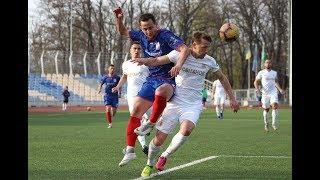Обзор. МФК Николаев - Колос - 0:3