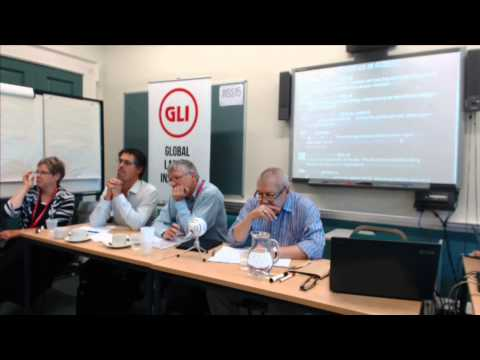 ISS15 - Plenary Discussion - Key Questions for International Trade Union Organisations