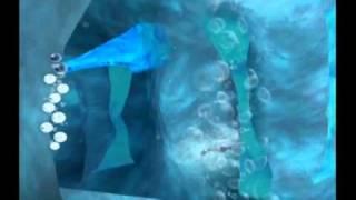 Happy Feet Movie Game Walkthrough Part 13 (Wii)