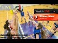 Volleyball Slovenia W vs Belgium W World Championship Women - Qualification 2017 Live