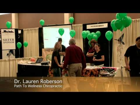 Fort Worth Chamber of Commerce Trade Show