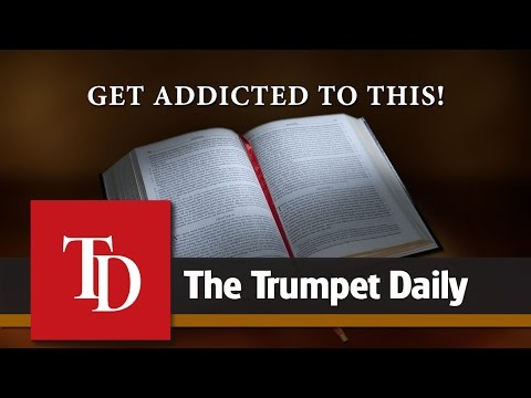 Get Addicted to This! - The Trumpet Daily