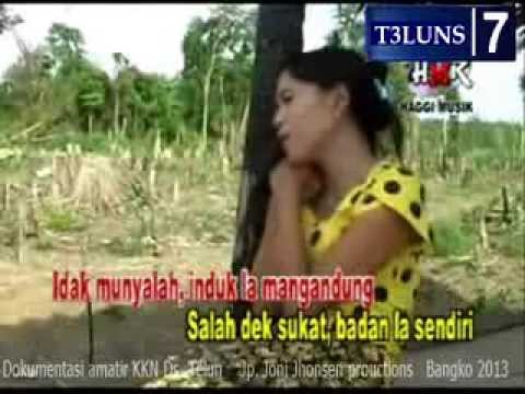 kenangan Ds.. Telun In Song Kusut masai Vs KKN