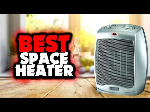 ✅ Best Space Heater 2021 [Buying Guide]