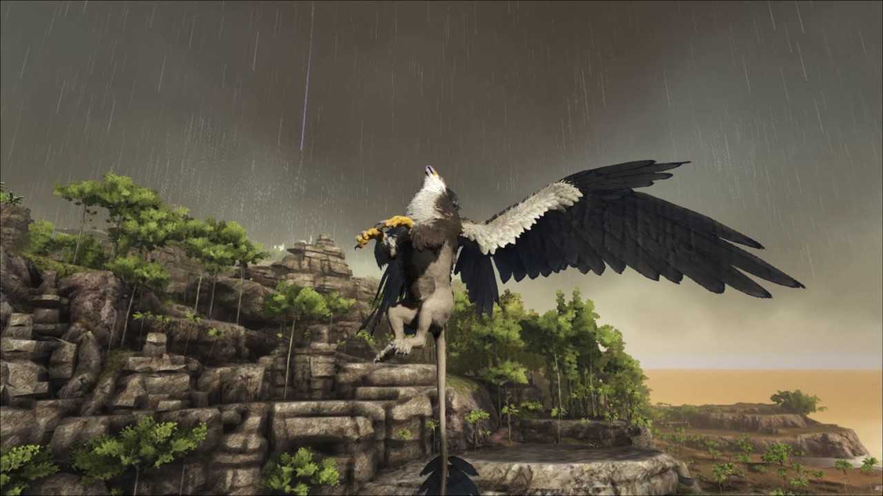 100+ Survival Ark Griffin – yasminroohi
