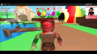 all the location of all the meepcity roblox Easter eggs