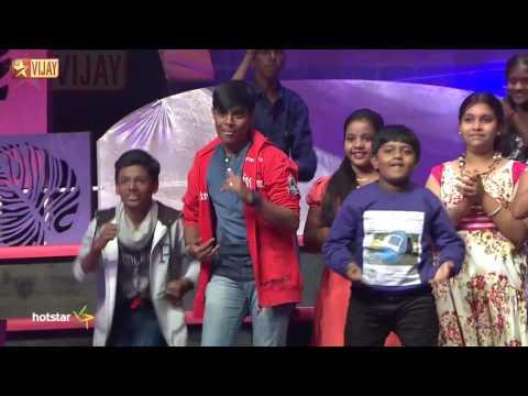 Kaanagathey Meenu Vangi by Malgudi Subha and Dhanush