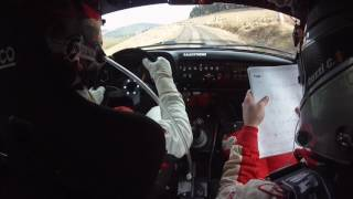 Rallye legend bastogne on-board caprassef-razzig rt16 mandarine internet hd