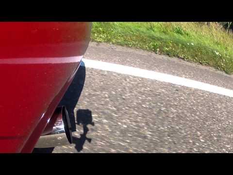Honda Civic B16B sound check