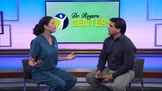 Great Day San Antonio - Dr Rogers speaks about our Rapid Results Weight Loss programs