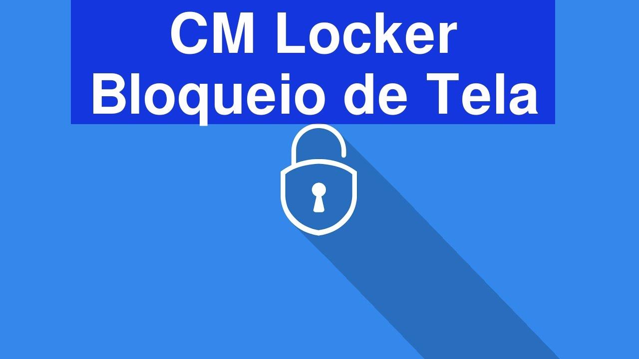 Como rastrear um celular roubado pelo cm security