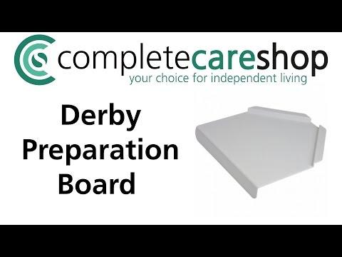 Food Preparation Board 5