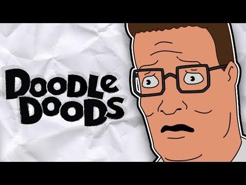 Doodle Doods - Man of the Mound - Episode 12 [feat. Rodrigo]