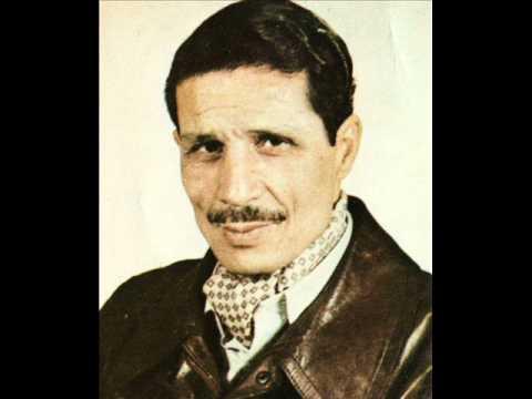 dahman el harachi