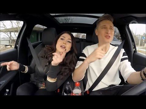 Elina Born - Carpool Karaoke (Sõidud Taukariga)