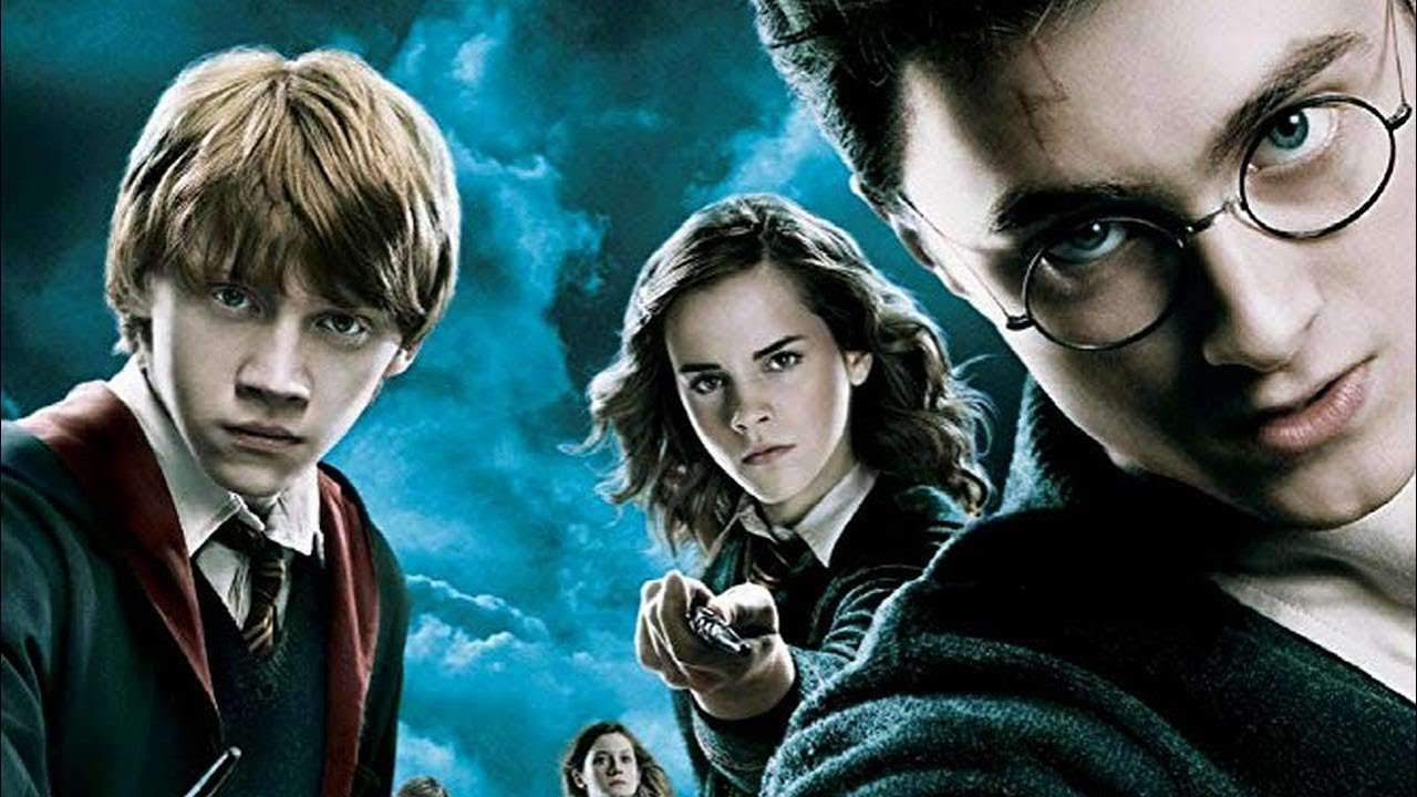 Harry Potter And The Order Of The Phoenix Soundtrack Tracklist VINYL