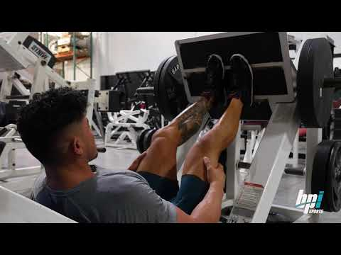 Leg Press Workout Leg Press Variations and Common Mistakes