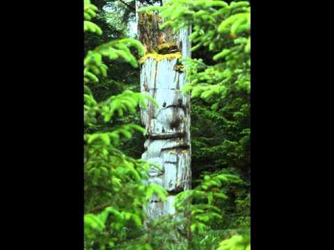 Haida Gwaii Moresby sea kayak circumnavigation
