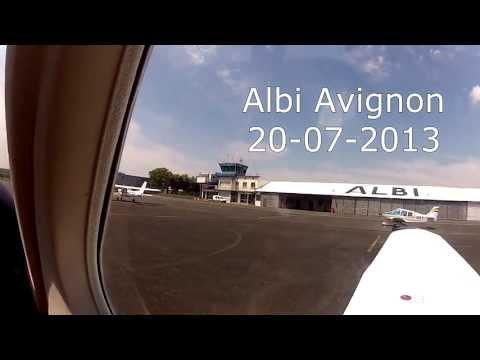 Albi Avignon 20 07 13