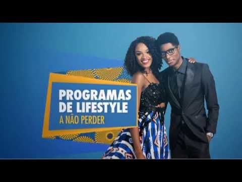 Jango Magic, DStv Canal 513 (Angola, Mocambique)