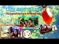 Wanderful: The Spectacular Ziplines at Seven Falls | Lake Sebu, South Cotabato | Philippines