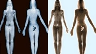 TSA Naked Body Scanners | Security or Tyranny?