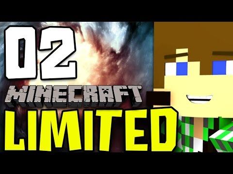 Minecraft Limited E2 - RAGIONAMENTI IMPROBABILI