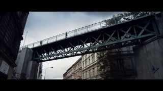 Raluca CZ - oficiální český HD trailer (2014)