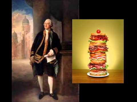 The Earl of Sandwich did not invent the sandwich