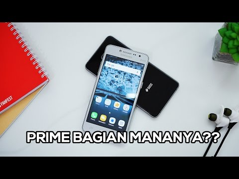 Review Samsung Galaxy J2 Prime Indonesia