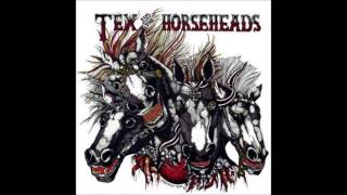Tex & the Horseheads - Short train