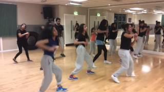 iMpulse BollyStreet Dance Class T9C8 - Dance Classes Croydon