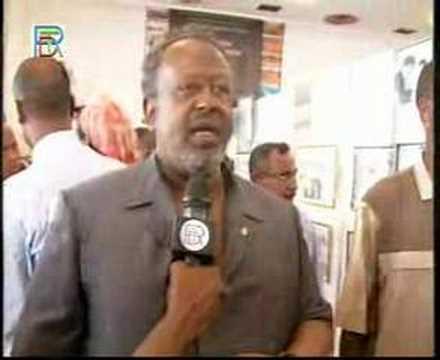 Radio and TV Djibouti - Journal en Somali June 18, 2007