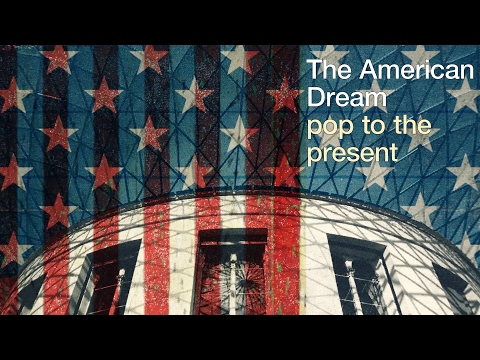 The American Dream: pop to the present at the British Museum