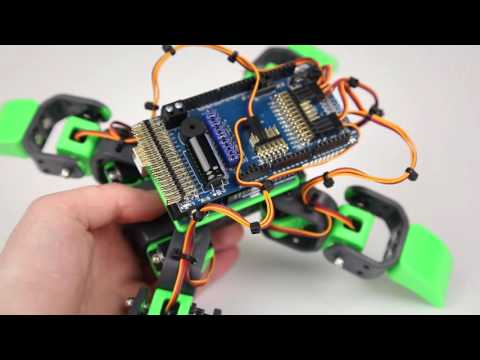 ALLBOT® – Expandable Robot System