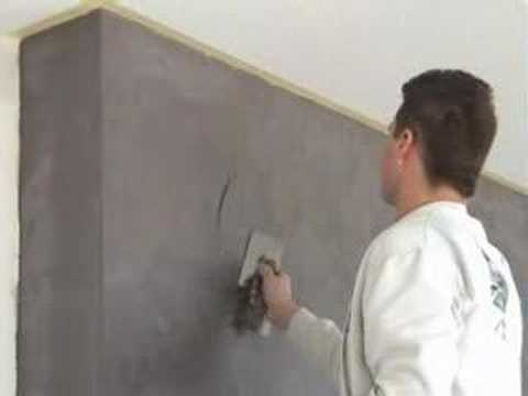 Brander STUCCO MAT - YouTube