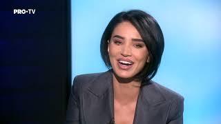 """Download """"Interviurile lui Vitalie"""". Câți bani fac Influencerii români? Interviu cu Adelina Pestrițu."""