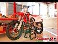Honda CR 500cc 2016 Prototype | Tomasin R&D