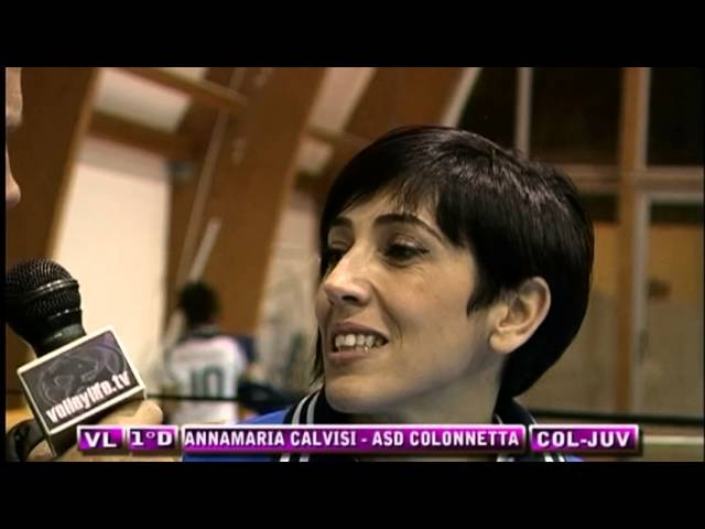 Interviste ASD Colonnetta vs Pro Juventute