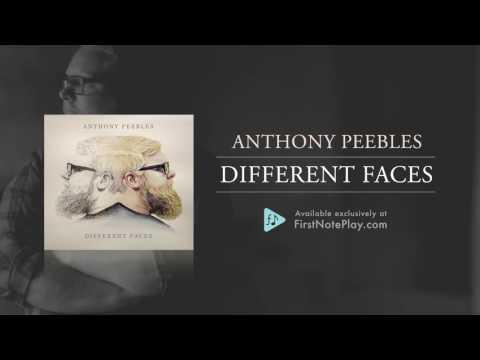 Anthony Peebles  - Different Faces (Album Preview) Mp3