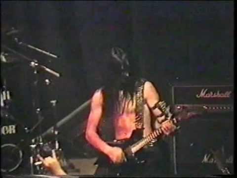 dark funeral equimanthorn bathory cover live vasteras 96