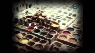 """Трейлер к фанфику по сериалу """"Клон"""" - """"Дождь в пустыне: Фес"""" (автор: Fabiana)"""