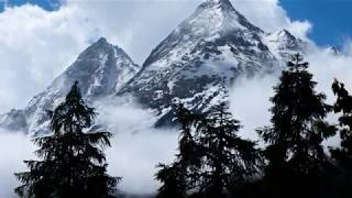 Vakantie Zwitserland - Wallis 2019