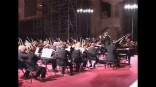 Brahms Piano concerto 2 in B flat major Op. 83 Allegro appassionato