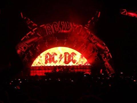 AC/DC Rock or Bust World Tour - Dessel 06/05/2015