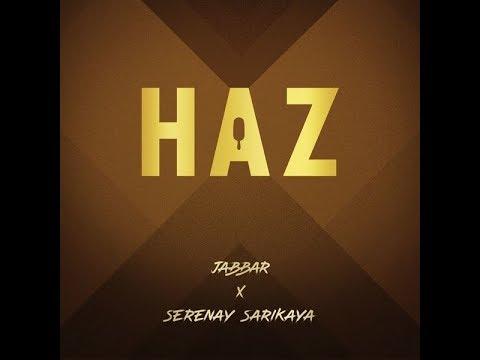Jabbar & Serenay Sarıkaya - Haz 2018 Single Yepyeni Link Açıklamada