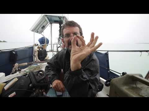 Cleaning Carburettors and a little bit of History – Free Range Sailing Episode 36