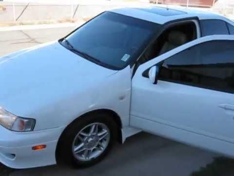 Infiniti G Sedan The Auto Sheriff YouTube - Seguro de auto infinity