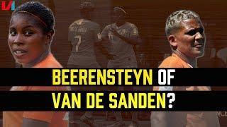 Van de Sanden Brengt te Weinig: 'Nog Maar één 'Sjaan-Moment' Gezien Dit WK'