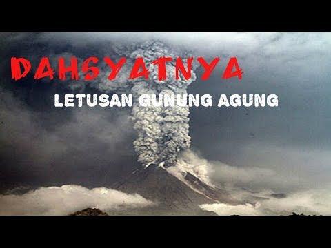 Gunung Agung  Merupakan Simbol Kesucian untuk Masyarakat Bali